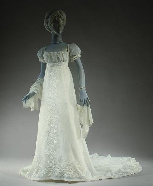 Платья начало 19 век фото